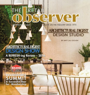 The Retail Observer Magazine